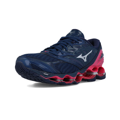 Mizuno Wave Prophecy 8 Women's Running Shoes - SS19