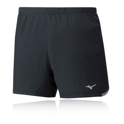 Mizuno Aero 4.5 pulgada pantalones cortos - SS19