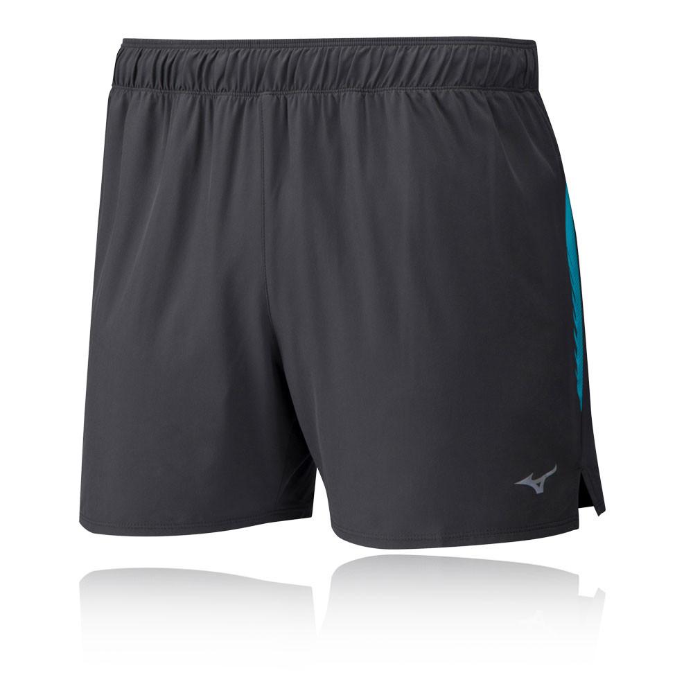 Mizuno Alpha 5.5 Inch Shorts - SS19