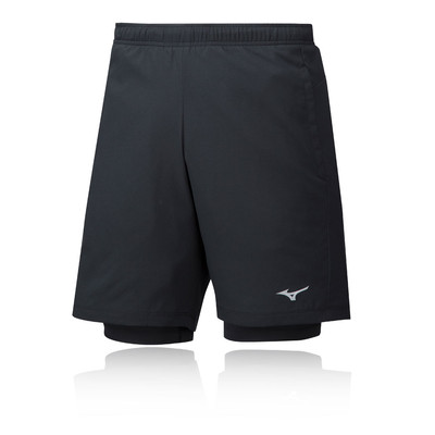 Mizuno Impulse  7.5 Inch 2in1 Shorts - AW19