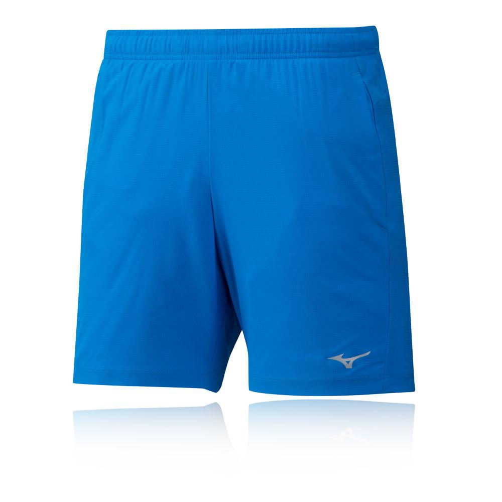 Mizuno Impulse Core 7 pouce shorts