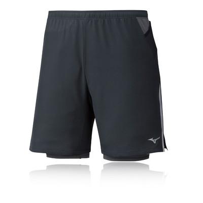 Mizuno ER 7.5 2in1 Shorts - SS19