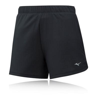 Mizuno Alpha 4.0 para mujer pantalones cortos