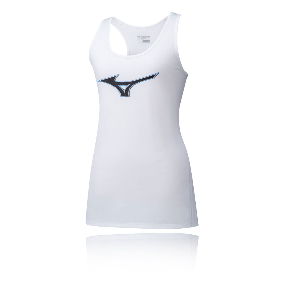 Mizuno Impulse Core Graphic Women's Tank - SS19