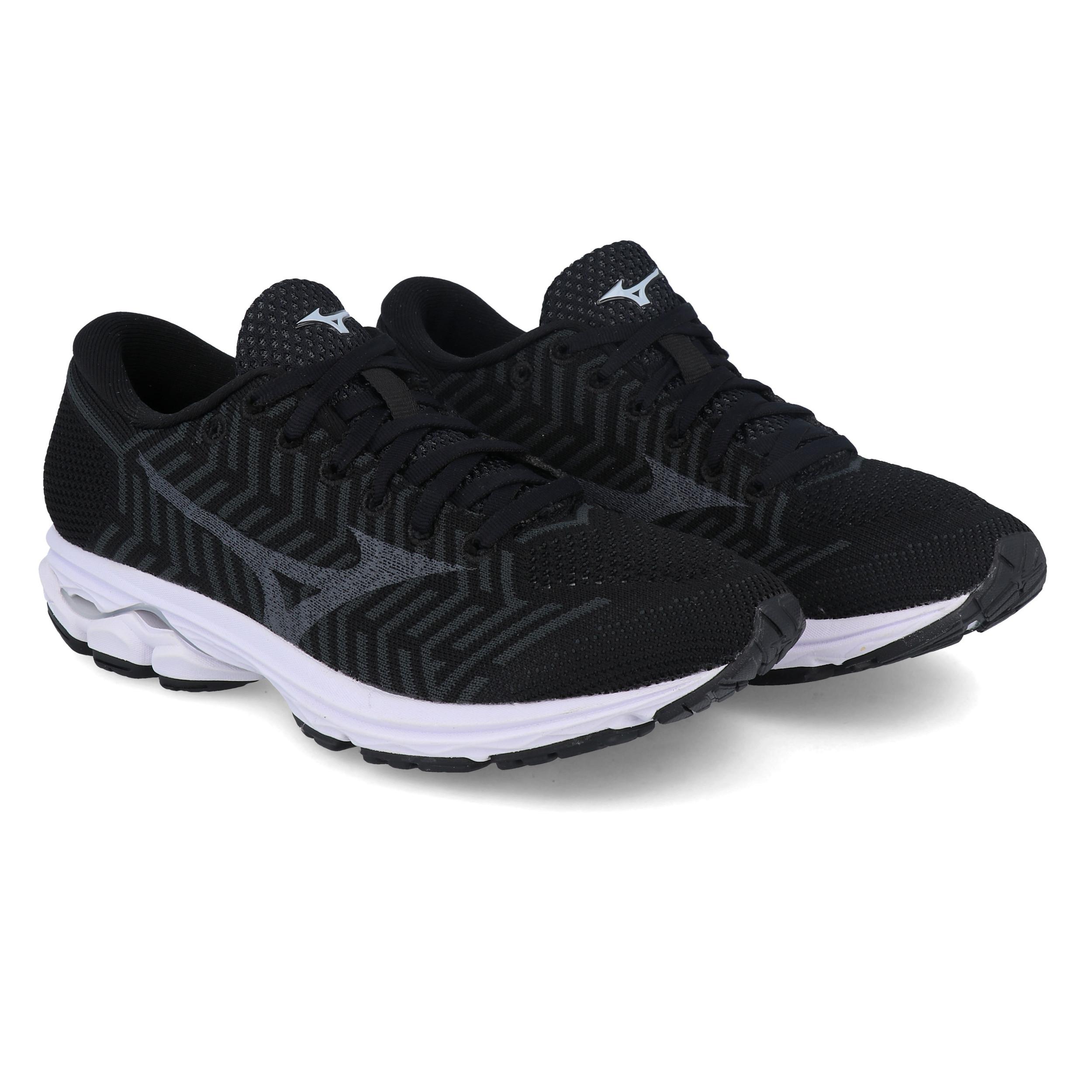 Mizuno Wave Rider Wave Knit R2 Women's Running Shoes