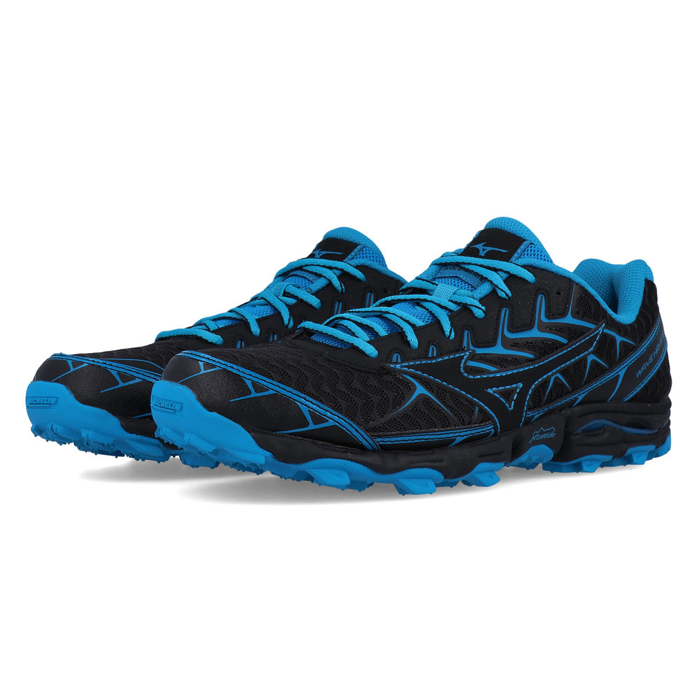 Mizuno Wave Hayate 4 Trail Running Shoes