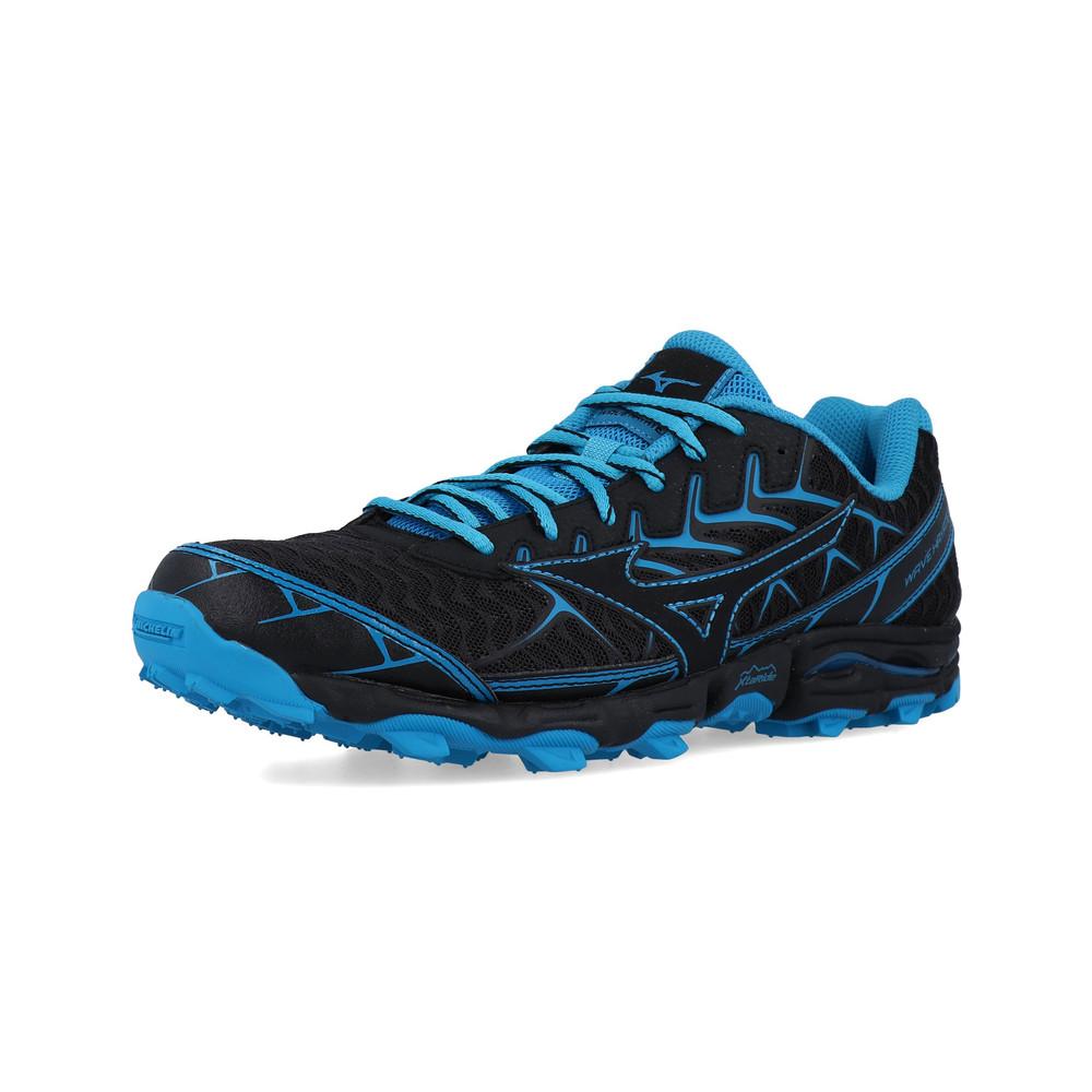 Mizuno Wave Hayate 4 chaussures de trail