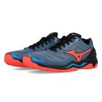 Mizuno Wave Stealth V Women's Court Shoes