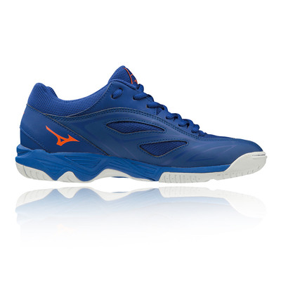 Mizuno Mirage Star 2 Junior Netball Shoes