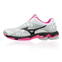 photos officielles profiter de prix discount grande remise Mizuno Wave Bolt 7 Women's Court Shoes