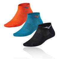 Mizuno Training Mid calcetines (3 Pack)