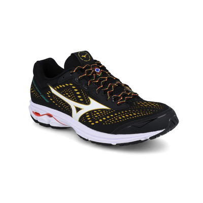 Mizuno Wave Rider 22 Comrades Limited Edition Running Shoes - SS19