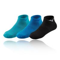 Mizuno Training Mid Socks (3 Pack) - SS19