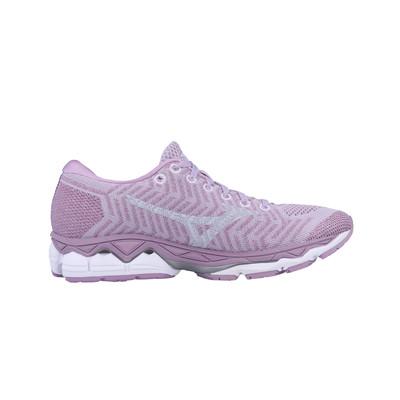 Mizuno Sky Waveknit S1 Women's Running Shoes - SS19