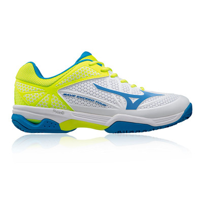 Mizuno Wave Exceed Tour 2 Clay Court Tennis Shoes