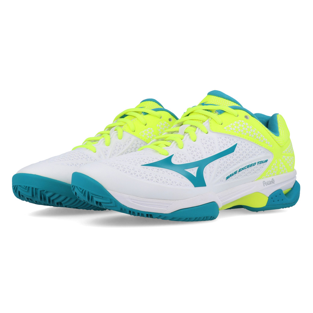 mizuno tennis shoes clay