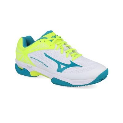 Mizuno Wave Exceed Tour 2 Clay Court Women's Tennis Shoes