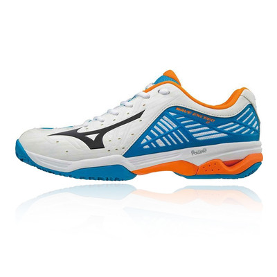 Mizuno Wave Exceed 2 Clay Court Tennis Shoes