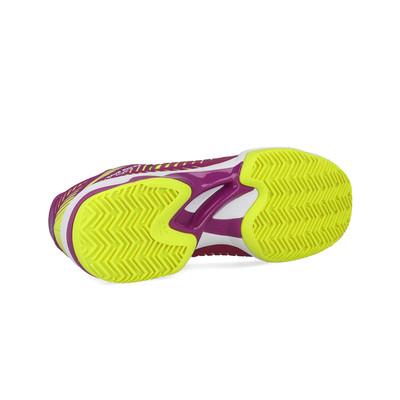 Mizuno Wave Exceed Tour 3 para mujer Clay Court zapatillas de tenis