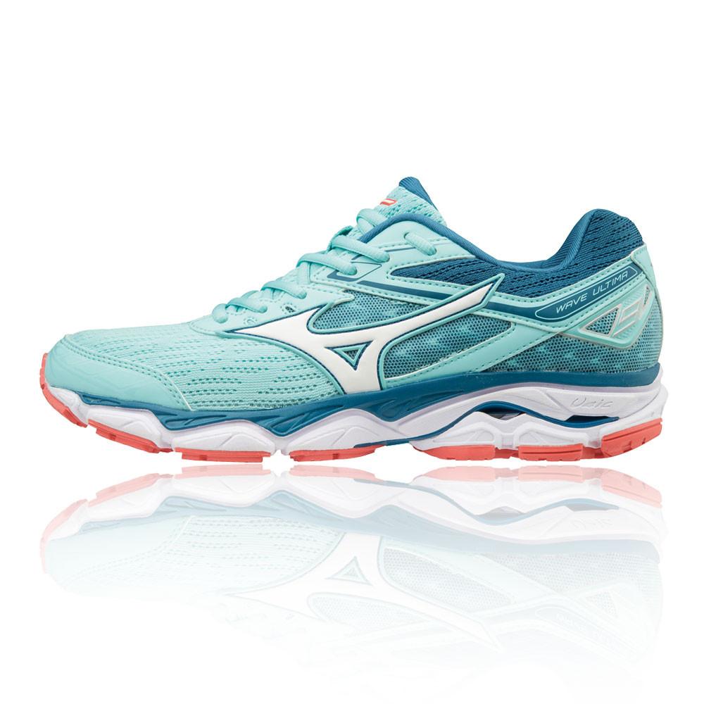 Running Women's Shoes Wave Ultima 9 Mizuno Rj34L5A