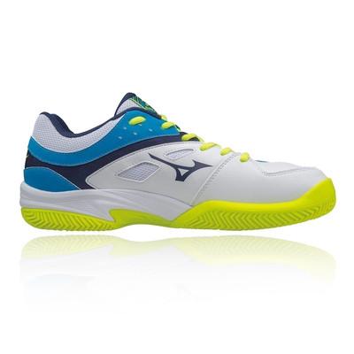 Mizuno Break Shot EX Court Tennis Shoes