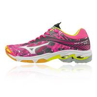 Mizuno Wave Lightning Z4 para mujer zapatillas indoor
