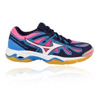Mizuno Wave Phantom Women's Indoor Court Shoes
