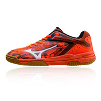 Mizuno Wave Stealth 3 Indoor Junior Court Shoes