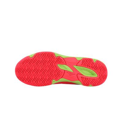 Mizuno Exceed Star Junior Tennis Shoes