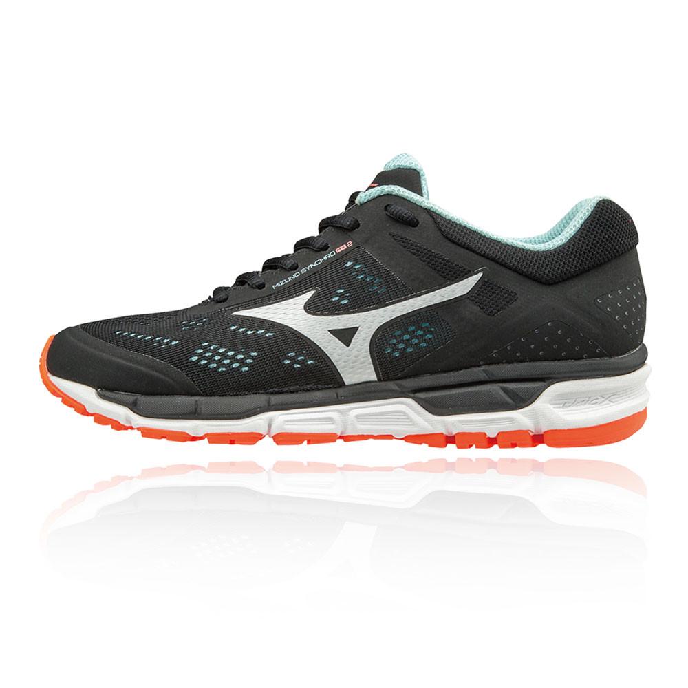 mizuno synchro mx 2 women's running shoes herren