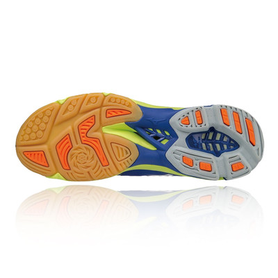 Mizuno Wave Lightning Z3 Indoor Court Shoes