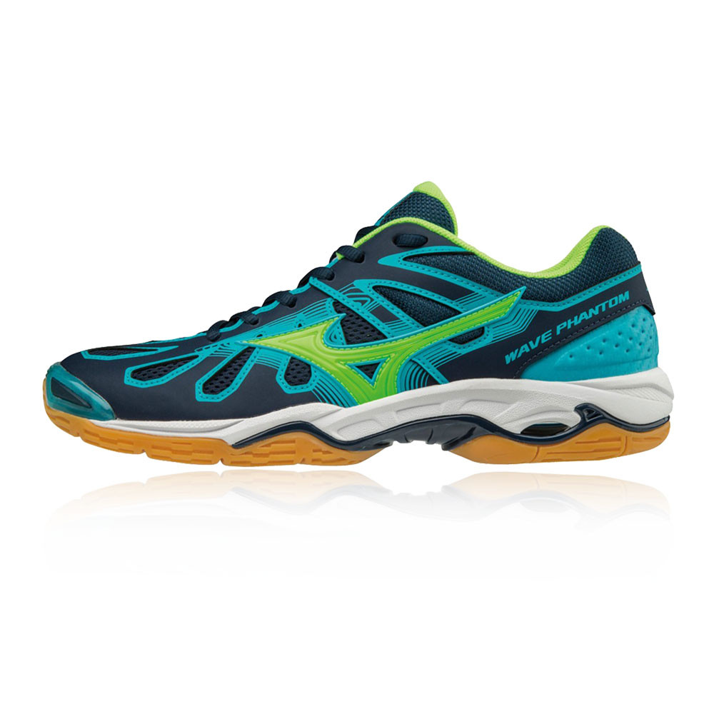 Mizuno Wave Phantom Indoor Court Shoes