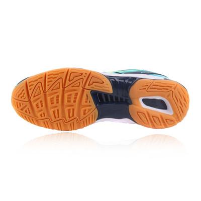 Mizuno Wave Phantom zapatillas para canchas interiores
