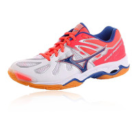 Mizuno Wave Phantom zapatillas para canchas interiores