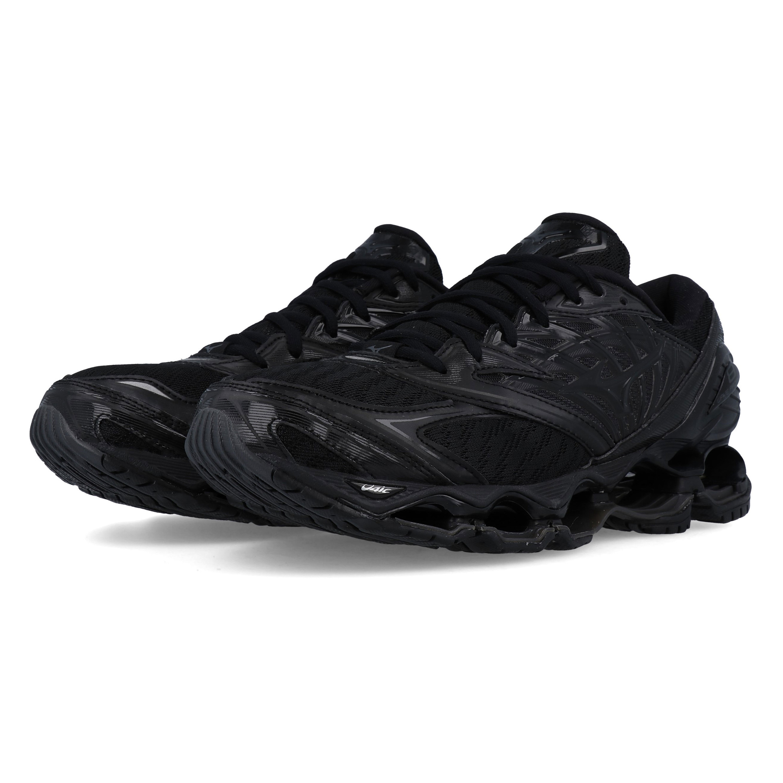 mizuno wave prophecy black