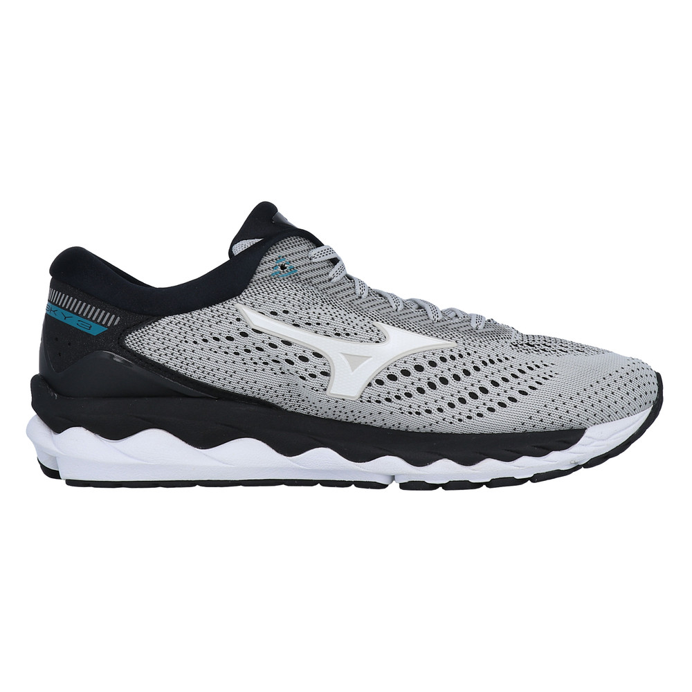 dec1f67a9386 Mizuno Wave Sky 3 Running Shoes - AW19 - Save & Buy Online ...
