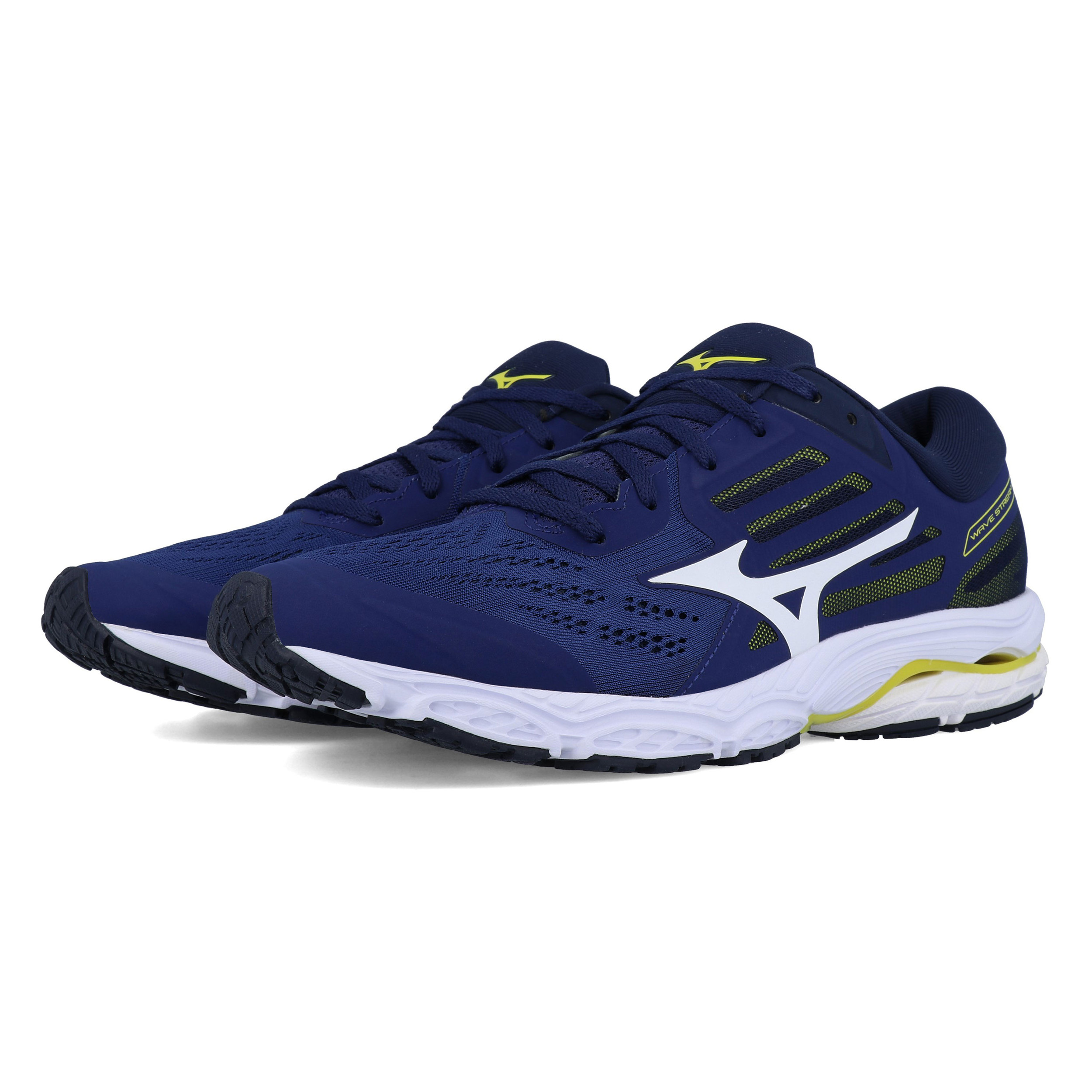 Mizuno Wave Stream 2 Running Shoes - AW19
