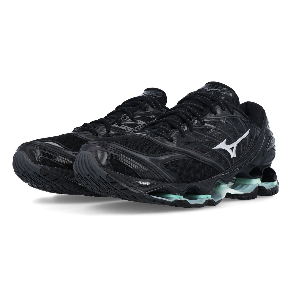 mizuno wave prophecy 2 women's ultra amazon grey