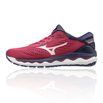 Mizuno Wave Sky 3 Women's Running Shoes - AW19