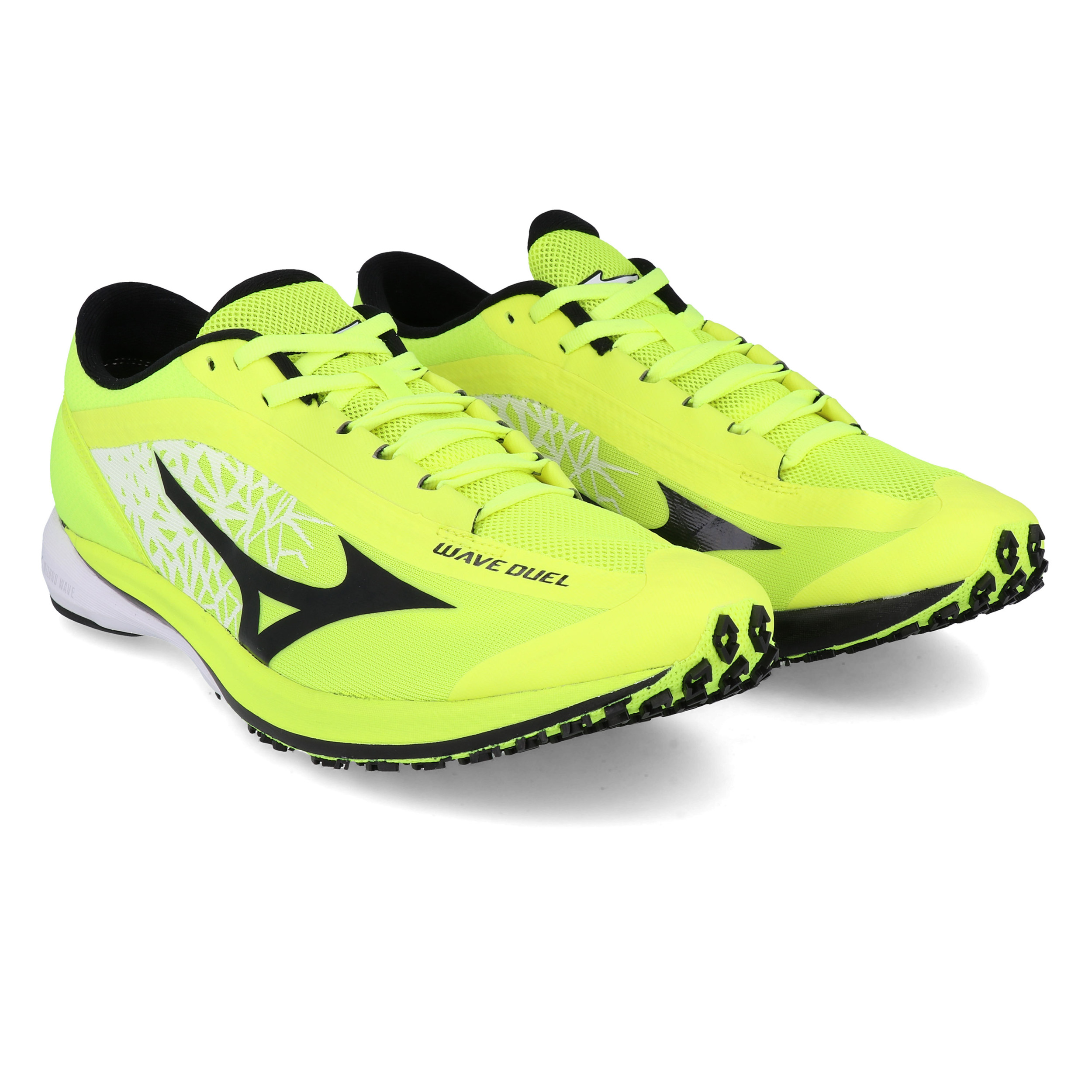 Mizuno Wave Duel Running Shoes