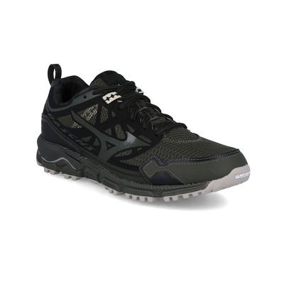 Mizuno Wave Daichi 4 Trail Running Shoes - AW19