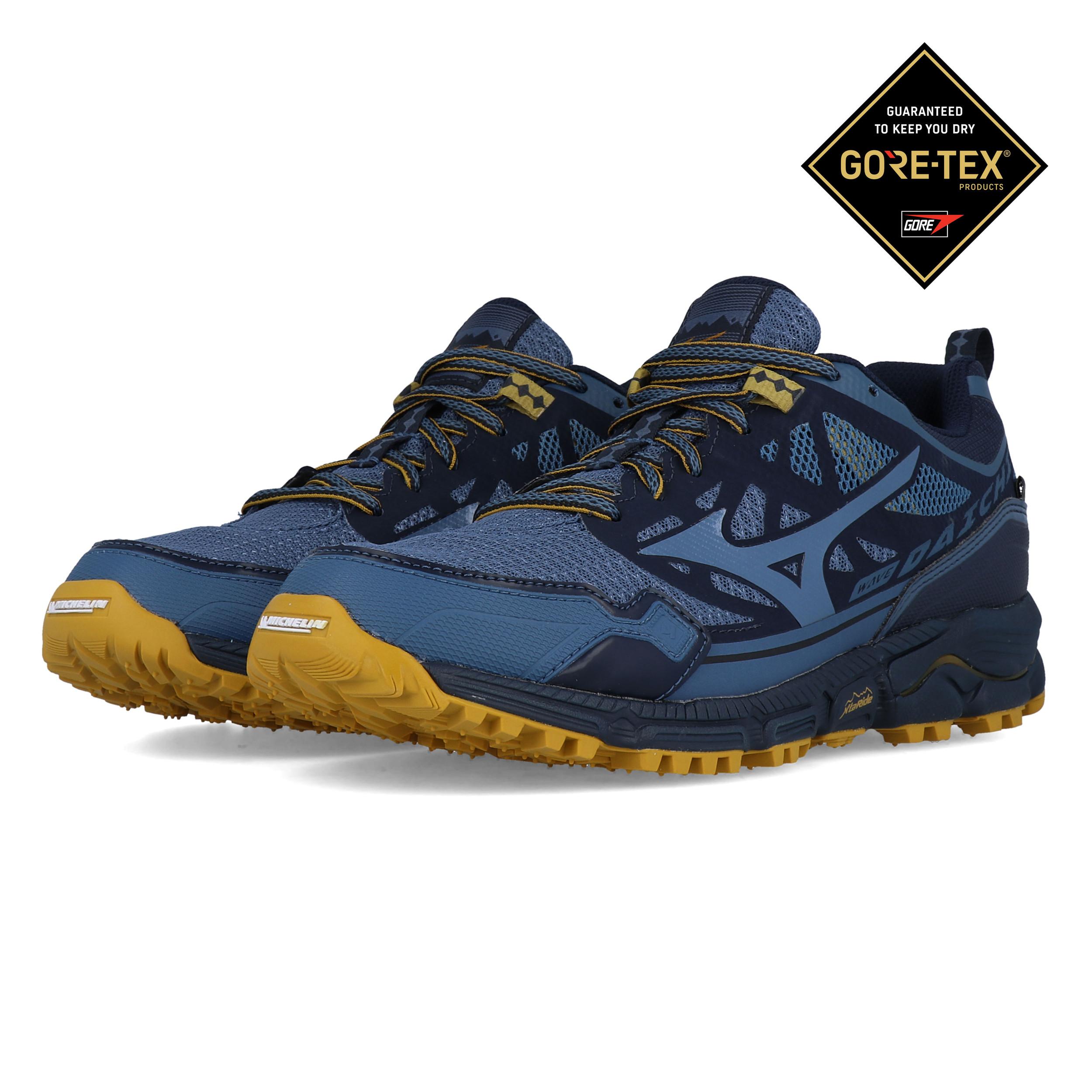 Mizuno Wave Daichi 4 Chaussures de Trail Homme