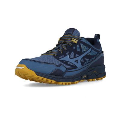 Mizuno Wave Daichi 4 GORE-TEX trail zapatillas de running  - AW19