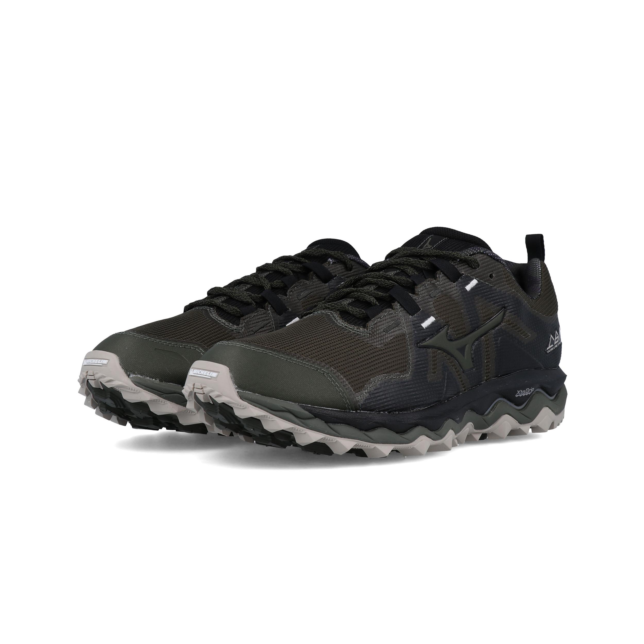 Mizuno Wave Mujin 6 Trail Running Shoes