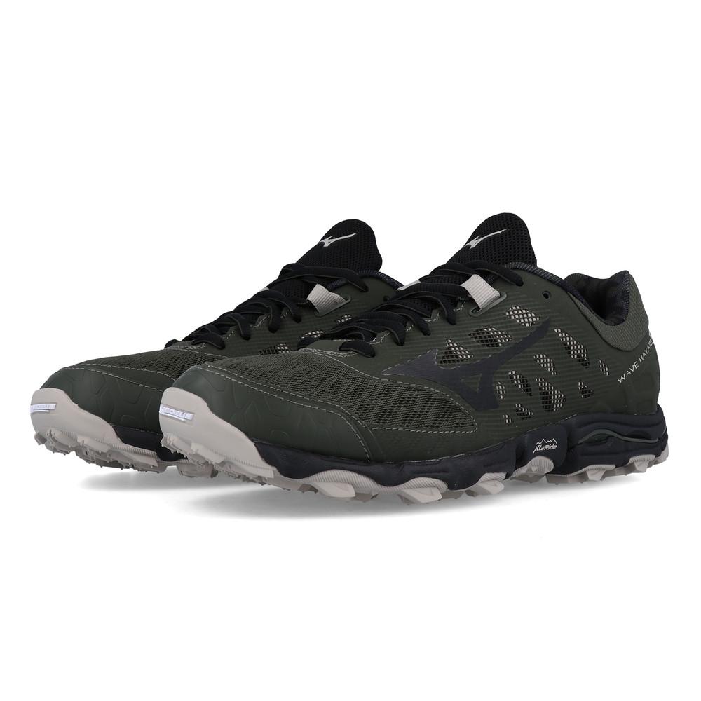 Mizuno Wave Hayate 5 chaussures de trail AW19