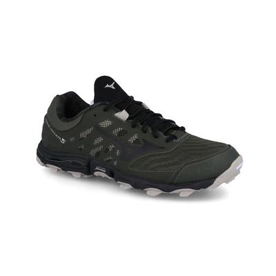 Mizuno Wave Hayate 5 Trail Running Shoes - AW19