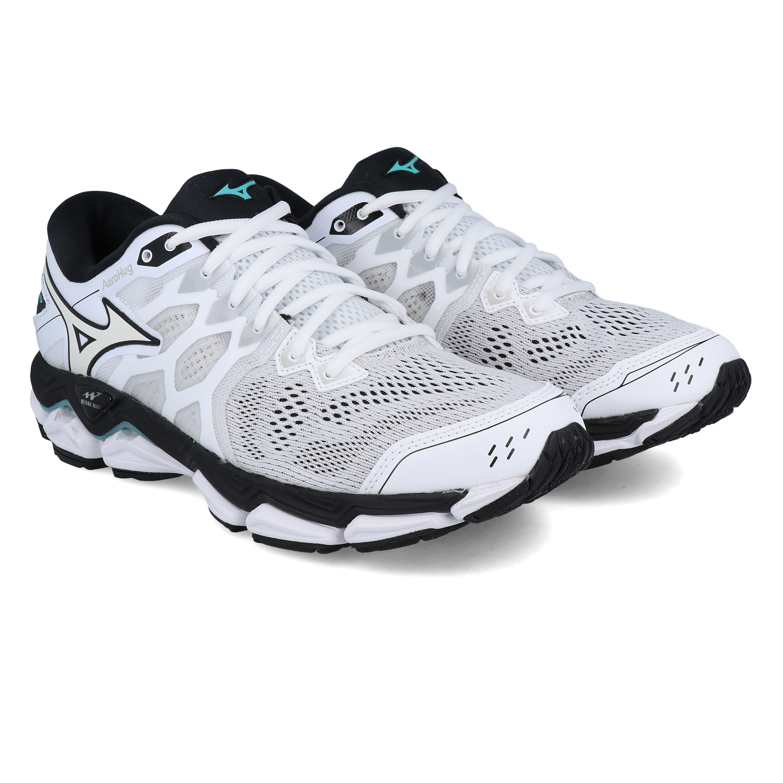 Mizuno Wave Horizon 3 Women's Running Shoes - AW19