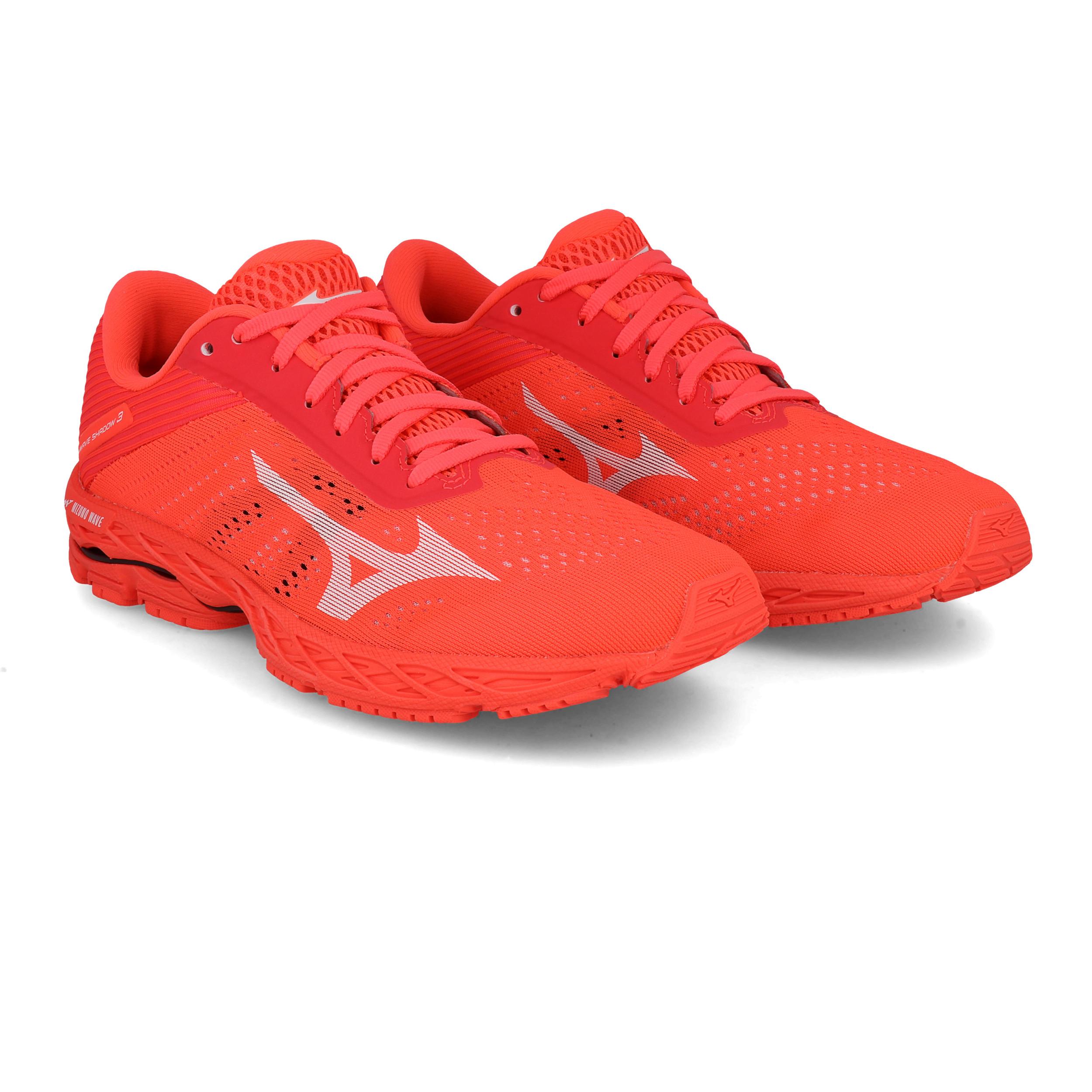 Mizuno Wave Shadow 3 Women's Running Shoes
