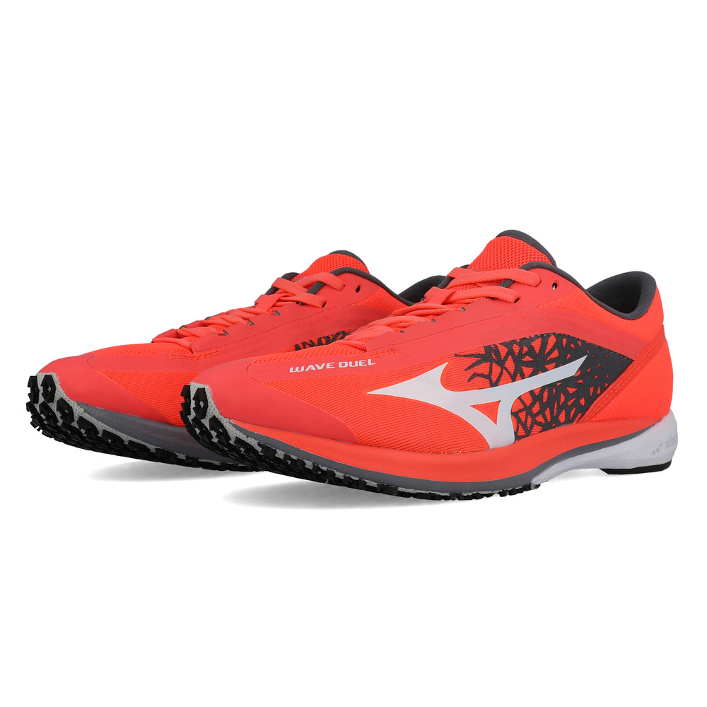 Mizuno Wave Duel Women's Running Shoes - AW19