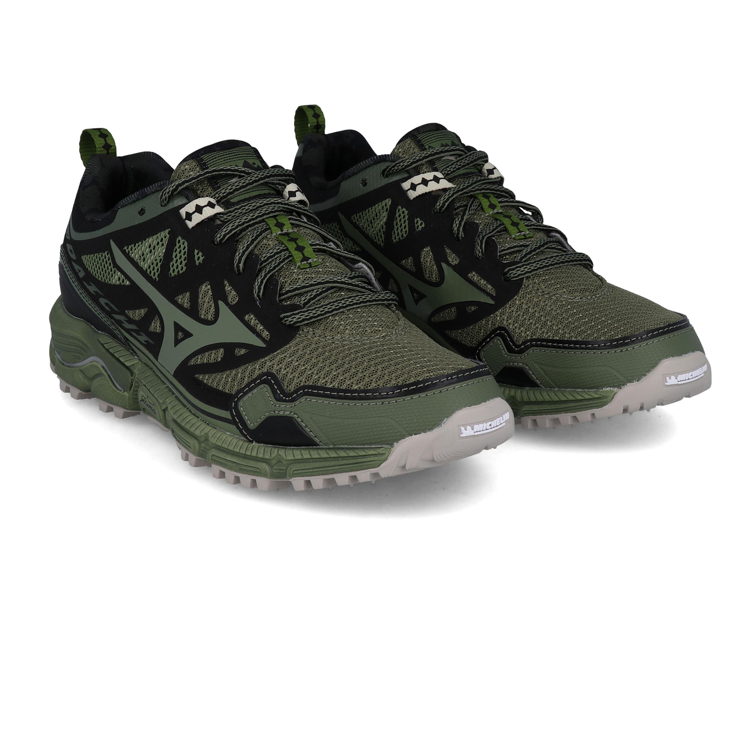 Mizuno Wave Daichi 4 Women's Trail Running Shoes